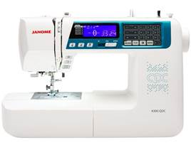 Image result for janome 4300 qdc sewing machine